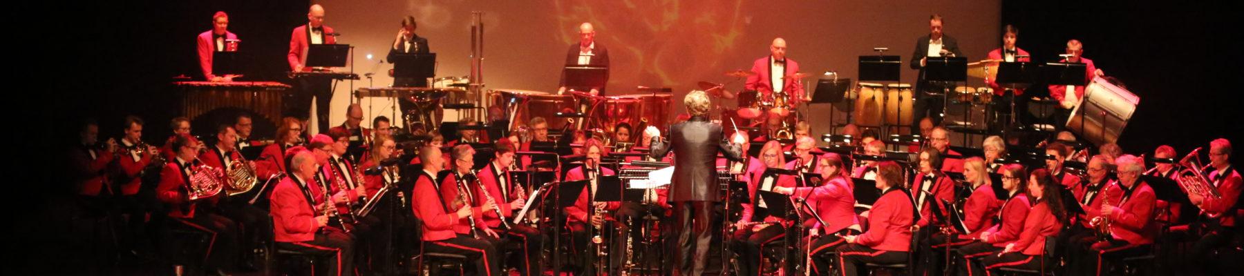 Gouda's Harmonie 'De Pionier'